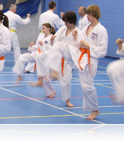 Children Training